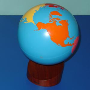 File:Continents globe.JPG