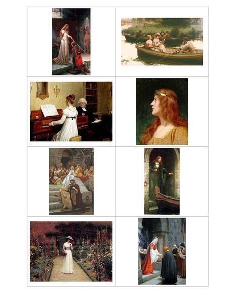 File:Edmund Leighton matching.pdf