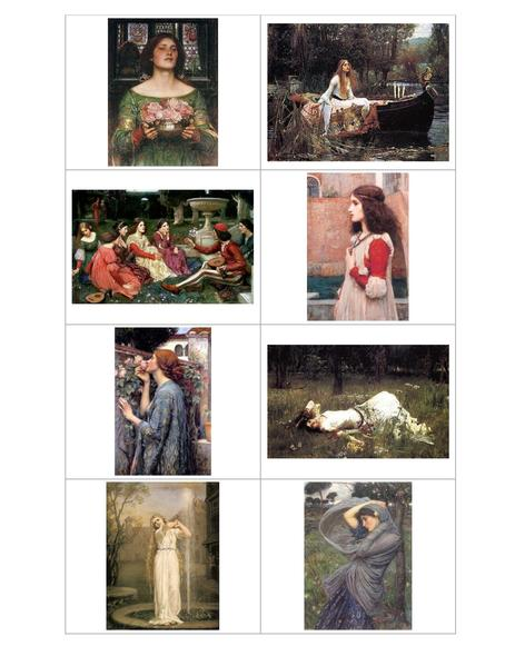 File:John William Waterhouse matching.pdf